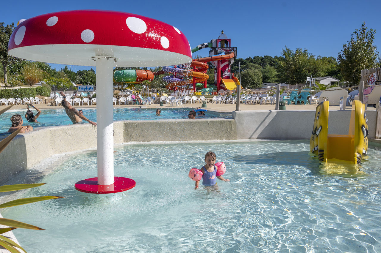 Le Cénic, Campsite Brittany - Brittany - Capfun