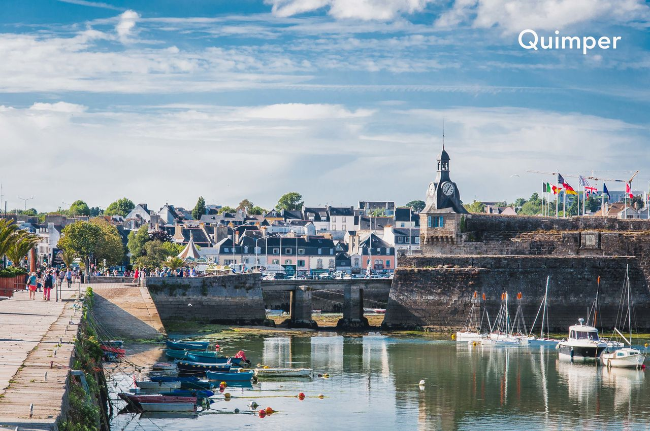 Le Grand Large, Campsite Brittany - Jeux - Capfun