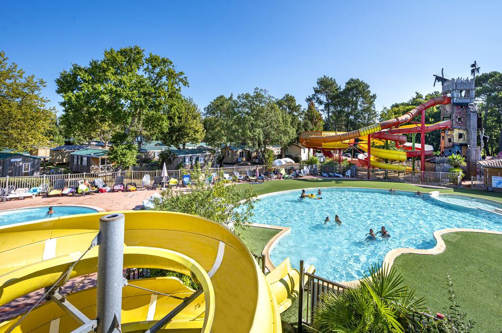 Campsite Lou Puntaou - Réserver en ligne sur capfun.com!