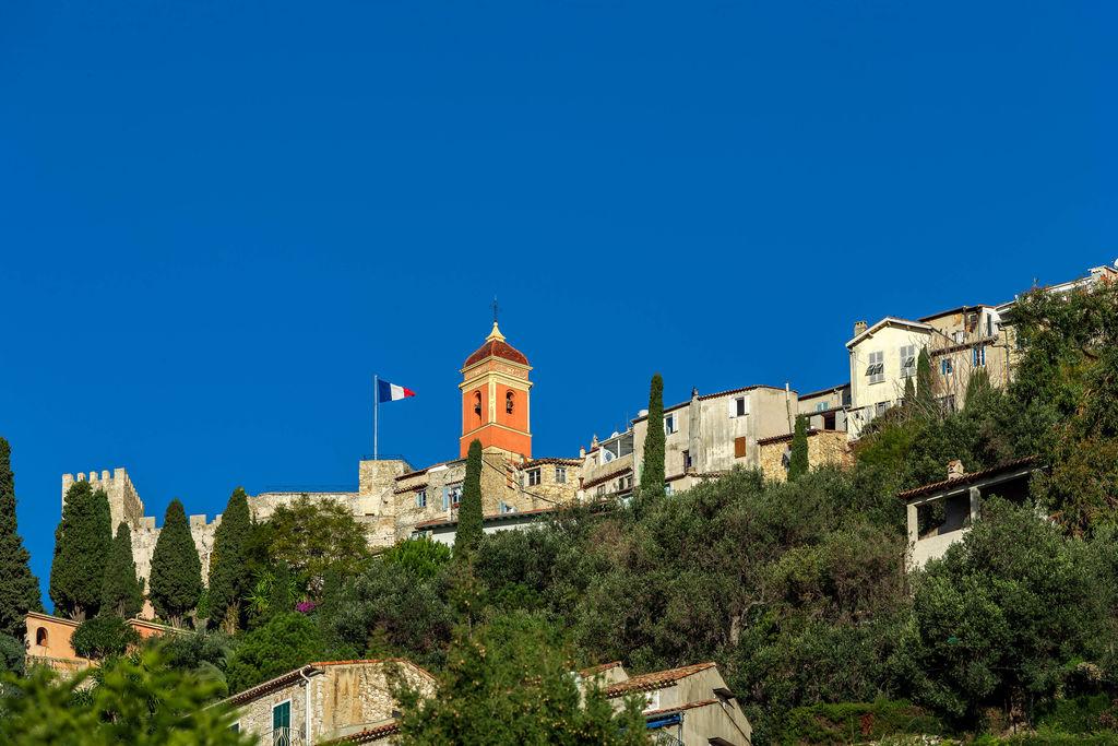 Hotel Grand Cap Roquebrune Cap Martin