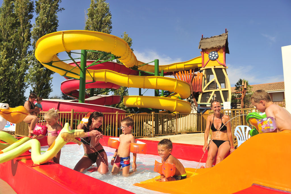 Camping Holidays Torix In South France Family Beach Holidays In